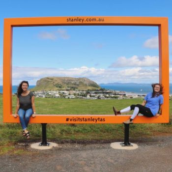 Visited-Stanley-Tasmania