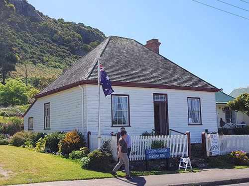 Joe Lyons Cottage