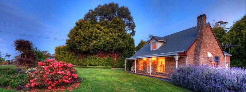 Rosebank Cottages
